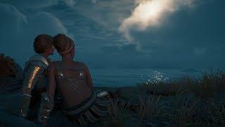 Assassin's Creed Odyssey Roxana Romance (Kassandra)