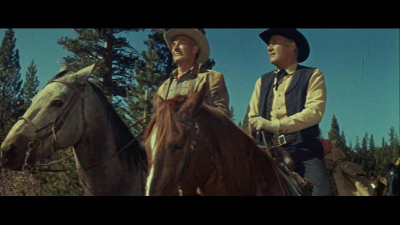 Download Ride the High Country 1962 1080p BluRay Trailer