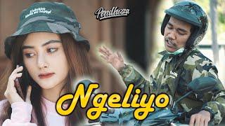 PENDHOZA - NGELIYO ( Official Music Video )