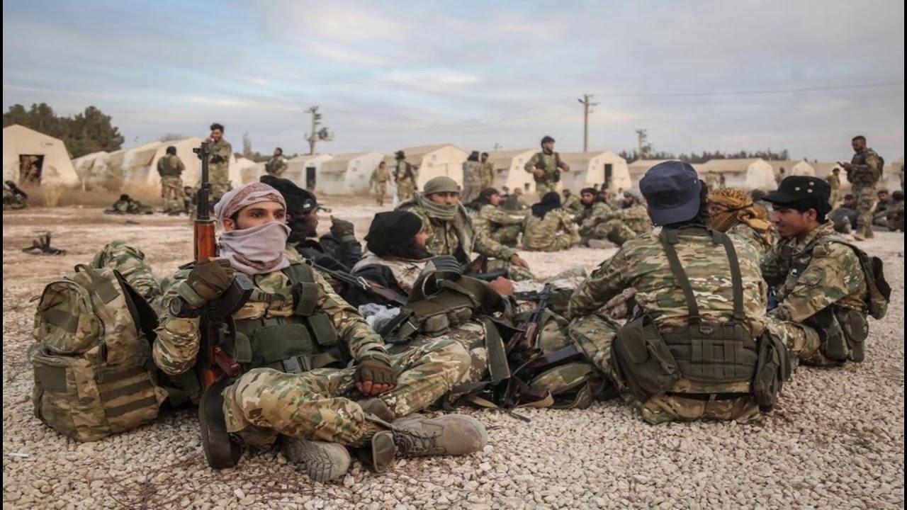 Фото российских участников сирийских событий городе природе