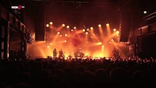 IN FLAMES - 16. Rusted Nail Live @ Palladium Köln 2014 HD AC3
