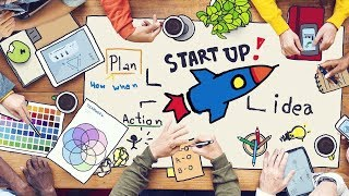 Самые крутые и перспективные стартапы 2017 года