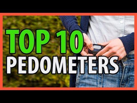 ⭐️✔️ 10 Best Pedometers 2019 ����⭐️