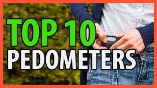 ⭐️✔️ 10 Best Pedometers 2018 👍🏻⭐️