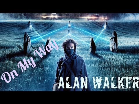 on-my-way---alan-walker.#music-mp