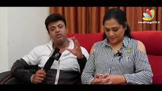 யார் நடிக்காம இருக்காங்கன்னு பாப்போம் | Uma & Riyaz Khan Interview | Bigg Boss Tamil 2 | Mumtaj