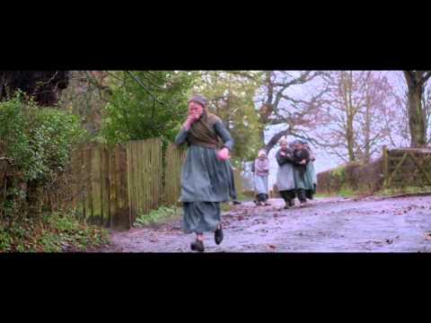 The Mill Series 2 - Esther Runs - Music by Samuel Sim