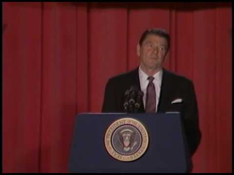 President Reagan's Remarks to a National Association of Realtors Conference on March 29, 1982