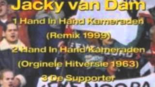 Jacky Van Dam -- Hand In Hand Kameraden (Remix 1999)