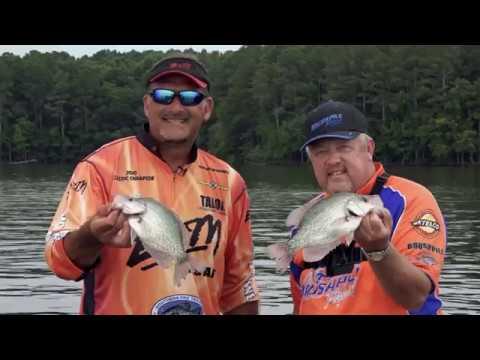 Destination Crappie   Fishing & Travel   Magazine, Video, Articles, TV