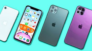 iPhone 12 (Pro) Delayed... but YOU need an upgrade NOW! - Late 2020 iPhone Buying Guide