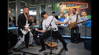 Дмитрий Колдун – Пятница (#LIVE Авторадио)