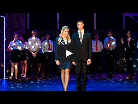 """Barker College Musical """"Legally Blonde"""""""