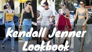 Latest Kendall Jenner Outfits Style for Summer 2018 | Celebrity Lookbook 2018