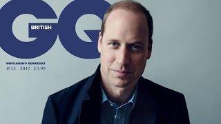 Prince William Reveals Biggest Regret Over Princess Diana's Death
