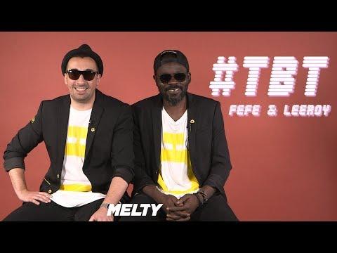Youtube: Saïan Supa Crew #TBT –«On pensait qu'Angela serait un tube juste aux Antilles»