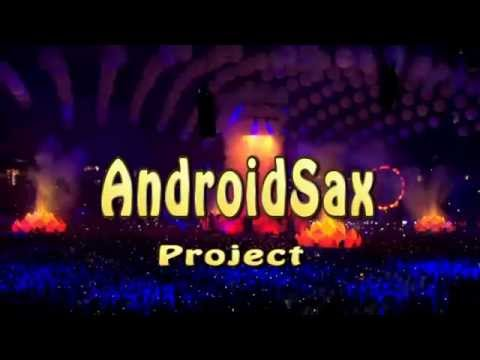 Androidsax