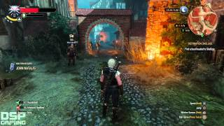 The Witcher 3 (PS4) playthrough pt103: Zoltan