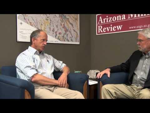 AZ Mining Review 10-30-2013 (episode 10)