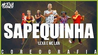 Baixar Sapequinha - Lexa e MC Lan | Motiva Dance (Coreografia)