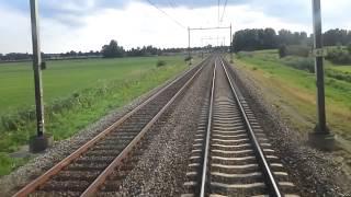 Cabinerit Nijmegen -- Oss --