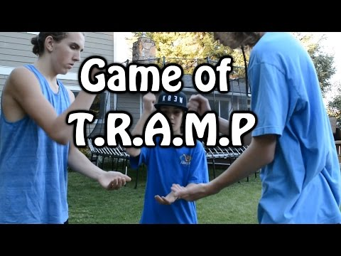 The Game of T.R.A.M.P 2015