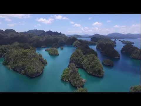 Gagal Move on Kampung Gamta-KKN Lintas Nusantara Raja Ampat Squad