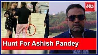 Gun-Thug Ashish Pandey On The Run, 8 Police Teams On The Lookout