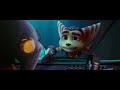🦊 Ratchet a Clank - Strážci galaxie (2016) - pohádka