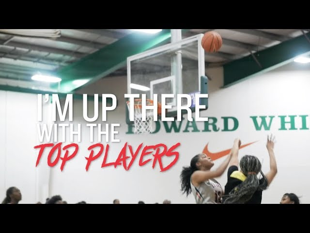 Women's Basketball: AAU July Recruiting Update for '21 and