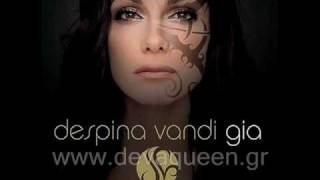 Despina Vandi - Gia (DJ Gregory Remix Edit)