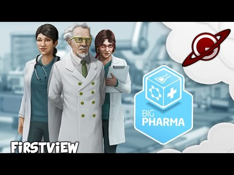 Big Pharma (Video-Firstview)