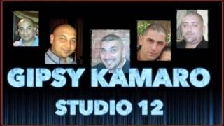 GIPSY KAMARO STUDIO 12 - UZAR MAN LASKO