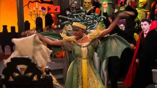 Got My Scream On - Music Video - China Anne McClain - Disney Channel Official