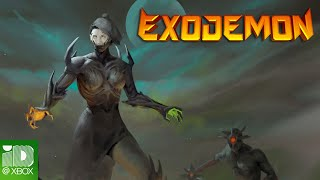 Exodemon - Launch Trailer