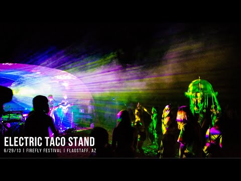"Spafford - ""Electric Taco Stand"" (06/29/13)"