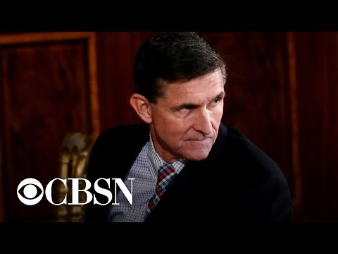 New details released on Michael Flynn's interview with the FBI