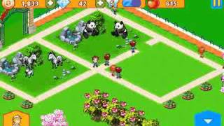 Java игра Wonder Zoo Landscape