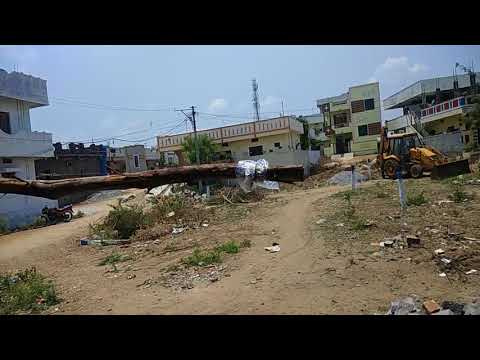 two Independent Houses for sale near Hayathnagar, Munganoor Hyderabad Contact:9866615040