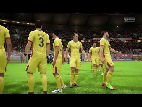 Romania la FIFA18. Primele imagini! CREDIT EA GAMES