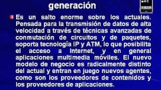 Evolución de la telefonía móvil.wmv