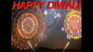 wish you happy diwali in advance hd video