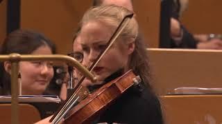 Gustav Mahler: Symphony No. 5 in C-sharp Minor - European Union Youth Orchestra