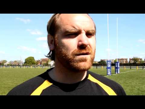 Wasps' Andy Goode knows fight for 7th spot is key ahead of Stinger