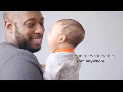 "Video Baby Monitor Motorola MBP55, 5 "" | Flanco.ro"