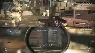 Transmissão ao vivo da PS4 de bacuri games jogando ghosts bora