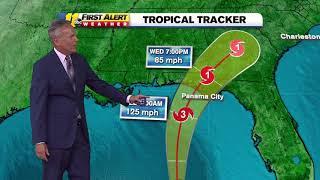 Hurricane Michael path: Category 2 storm heads toward Florida Panhandle