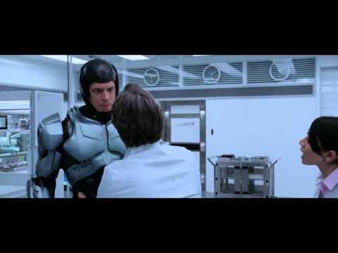 First Trailer for RoboCop 2014 starring Joel Kinneman, Gary Oldman, Samuel L. Jackson