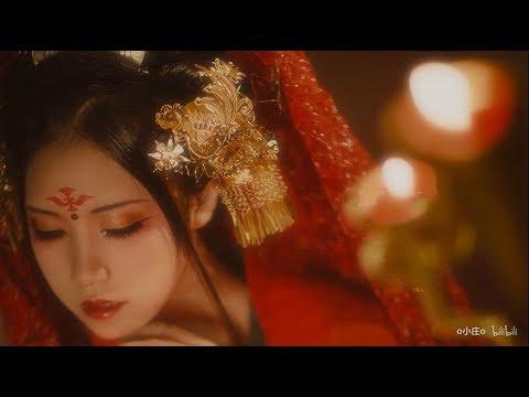 【Tình Tình 】 Hướng Dẫn Makeup Tân Nương Cổ Trang Trung Quốc (2) |【汉服妆容】