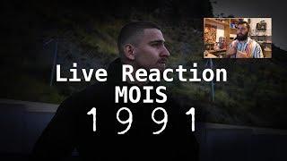 Mois 1991 - Reaction | Emotionaler Rap